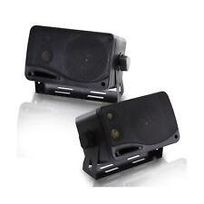 Pyramid 2022SX 200-Watt 3-Way Mini Box Speaker System Standard Packaging