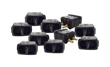 10 Pack of Air Lift Manual Paddle Switches For Bags Air Ride Suspension!