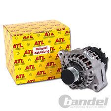ATL LICHTMASCHINE GENERATOR 140 A Opel 1.9 CDTi ASTRA H VECTRA C SIGNUM ZAFIRA B