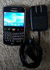 Blackberry Bold 9000 At&T Wifi Camera Gsm Quadband Unlocked & Updated Scrnfleck