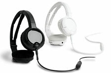 SteelSeries White Computer Headsets