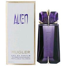 Alien for Women Thierry Mugler Eau de Parfum Refillable Spray 3.0 oz  New in Box