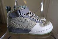 Nike Air Jordan  AJF12  Size 9.5 Silver Chutney Glacier Ice Style 318546 071