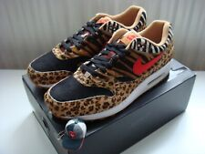 Nike Air Max 1 Atmos Animal 2.0 US 12/UK 11 Wotherspoon/Safari/Elephant/BRS/DQM
