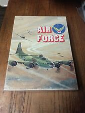 Avalon Hill WWII Air Force Box VG+