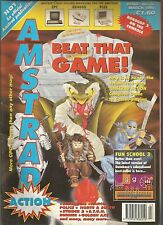 AMSTRAD ACTION - ISSUE 66 - MARCH 1991 - MAGAZINE