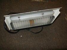 NOS 1969 Ford Galaxie Custom 500 Front Side Marker Lamp RH C9AZ-15A201-D