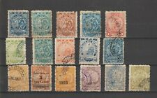 PARAGUAY South America classic lot anno 1903 - 1909 TOP $$$$$$$$$$$$$$$$$