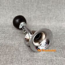 Snail Horn Loud Full-Mouthed Alarm Bicycle Cycle Bike Vintage Retro Bugle Bell