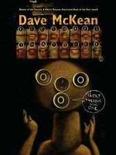 Pictures That Tick TP by Dave McKean 40% off!