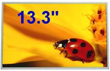 """New 13.3"""" Grade A screen, original B133XW01 V.0 V0"""