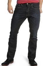 G Star Raw 3301 Straight Leg Jeans in 3D Raw Kruce Denim, Size W32/L34 $190