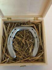 Hufeisen Geschenkbox