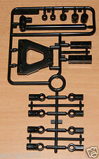 Tamiya 58280 TXT-1/58549 TXT-2 Agrios, 0005848/10005848 F Parts, NEW