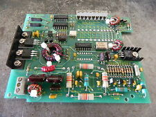 Identification Devices PC Board Assy# 710.0056.08 L, 660-0043-00, Used, WARRANTY