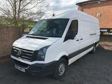 Volkswagen High Roof LWB Commercial Vans & Pickups