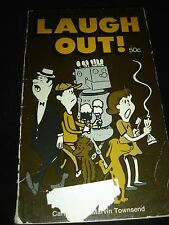 LAUGH OUT By Marvin Townsend American Education Publication 1970