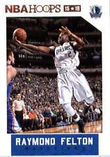 2015-16 Panini NBA Hoops #48 Raymond Felton Dallas Mavericks NM Trading Card