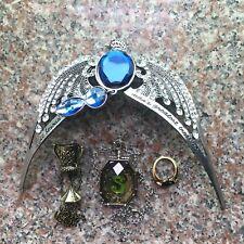 Voldemort Horcrux Hufflepuff Goblet Ravenclaw Diadem Gaunt Ring Slytherin Locket