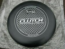 Legacy Discs 2011 Golf Disc rare Black new Clutch Put & Approach edition 175gm