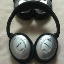 QC2 Acoustic Noise Cancelling Headphones Quiet Comfort2 Headset earphones