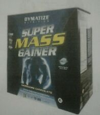 Dymatize Supermass Gainer 12lbs, Chocolate