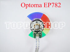 1pc Original Optoma EP782 rojection color wheel#SS