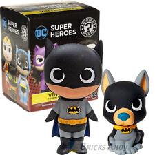 BATMAN + ACE (Dog) Funko Mystery Minis DC Super Heroes & Pets Figures Gamestop