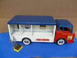 Vintage 1962 Ny-Lint Pepsi Truck