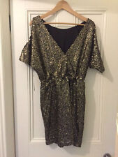 Warehouse Sequin Party Dresses for Women