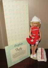 """HELEN KISH BEAUTIFUL """"BUFFY"""" IN ORIGINAL BOX, CLOTHING, COA 10"""" CIRCA 1998"""