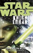 Star Wars: Knight Errant by John Jackson Miller | Pocket Book Book | 97800995624