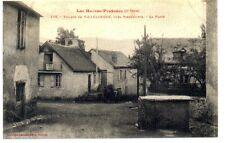 (S-99368) FRANCE - 65 - VILLELONGUE CPA      LABOUCHE Freres ed.