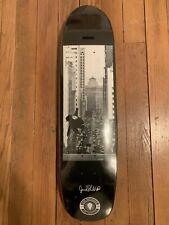 Think Skateboards San Francisco skate board deck collectible