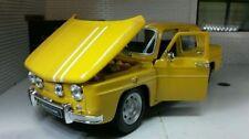 Coches, camiones y furgonetas de automodelismo y aeromodelismo color principal azul Renault