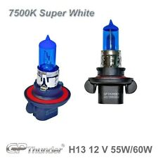 GP Thunder II 7500K H13 9008 Headlight Xenon Halogen Light Bulb 55 65W White