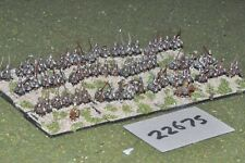 6mm Roman Era / sarmatian - heavy 72 figures - cav (22675)