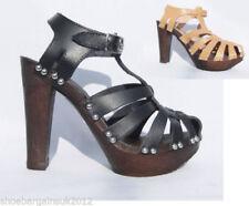 Decolté e sabot da donna cinturini , cinturini alla caviglia New Look