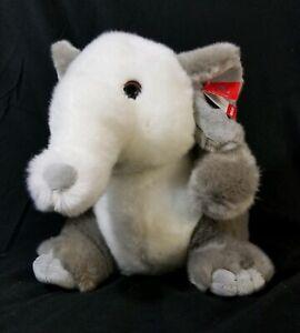 Aurora World Lin Lin L.E. Phant, Medium Plush~ELEPHANT toy