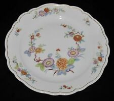 """Hutschenreuther MANDALAY #31372 Floral, Salad Plate, 7 7/8"""""""