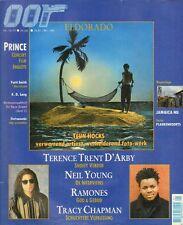 MAGAZINE OOR 1988 nr. 14/15 - PRINCE/TEUN HOCKS/PATTI SMITH/NEIL YOUNG/RAMONES
