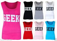 Débardeurs, hauts à bretelles t-shirts taille S pour femme