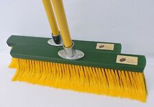 2x Outdoor Broom - Special Broom - 45 cm - Broom Revolution Rakebroom Clawbroom