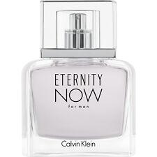Eternity Now For Men By Calvin Klein 100ml Edts Mens Fragrance