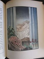 OEUVRE DU DIVIN ARETIN. LES RAGIONAMENTI. A.COLLOT (EO avec suite 1933) (Rare)
