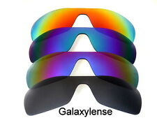 Galaxy Replacement Lenses for Oakley Antix Black&Purple&Green&Red Polarized 4PS