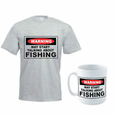 Unbranded Fishing Basic T-Shirts for Men