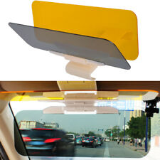 Car Anti-Glare Dazzle Goggle Day Night Vision Driving Mirror Sunshade Sun Visor