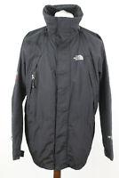 THE NORTH FACE Gore Tex XCR Summit Series Black Windbreaker Jacket Size L
