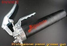 Biguncle Professional Pistol Grease Gun with 10000psi Model: BU-05
